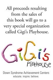Announcement Gigi Log